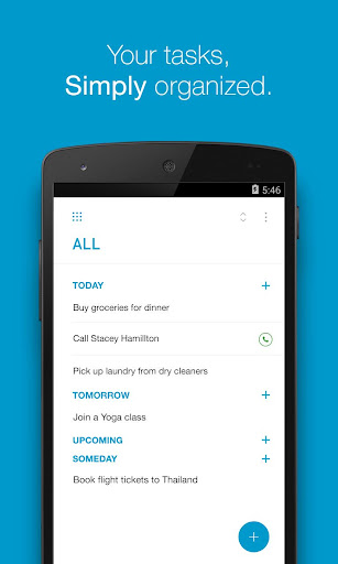 Download APK: Any.do: To-do list, Task List v3.4.28.9 [Premium]