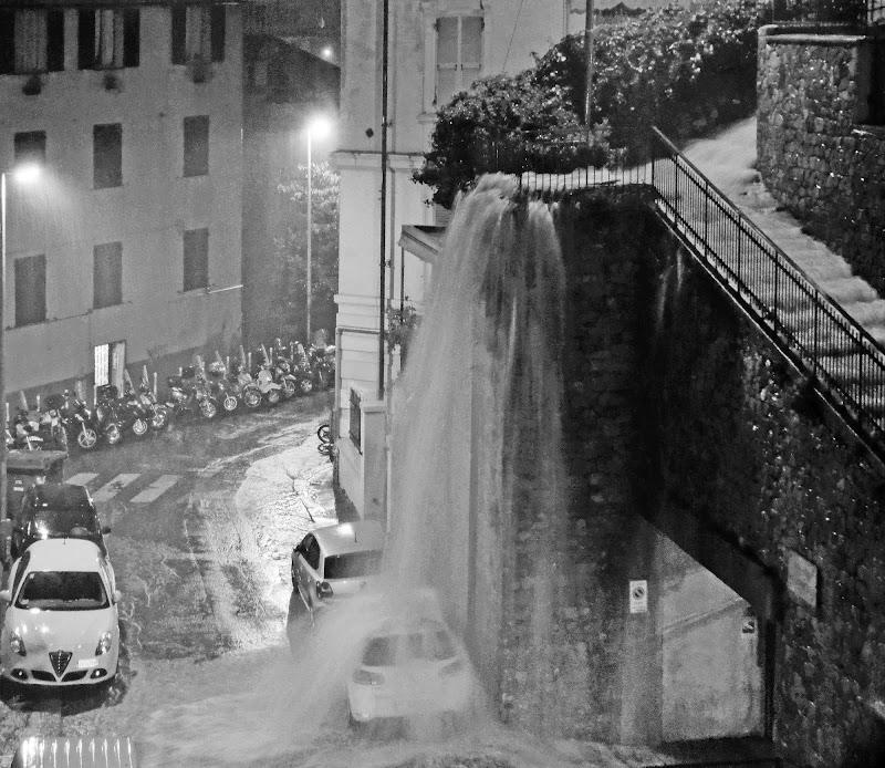Genova, l'alluvione del 9 ottobre 2014 di Caterina Ottomano
