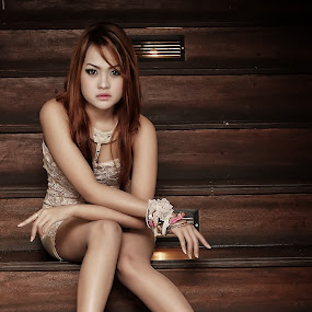 by Arief Setiawan - People Fashion
