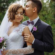 Wedding photographer Polina Nikitina (amyleea2ls). Photo of 04.09.2017