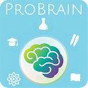 ProBrain Suite Brain Training icon