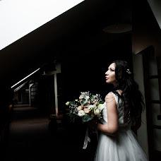 Wedding photographer Nadya Denisova (denisova). Photo of 06.02.2018