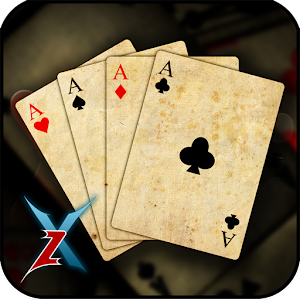 CardzMania - Play multiplayer card games online!