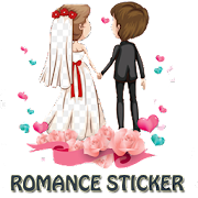 Romance Stickers WAStickerApp