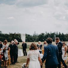 Wedding photographer Káťa Barvířová (opuntiaphoto). Photo of 19.06.2018