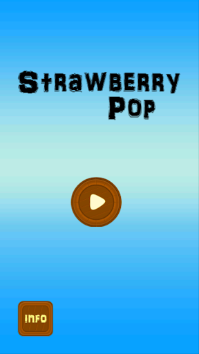 Strawberry Pop - Prank Game