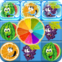 Fruit Crush Blast Soda icon