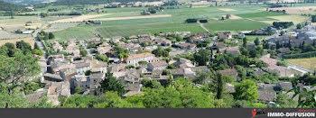 terrain à batir à Puy-Saint-Martin (26)