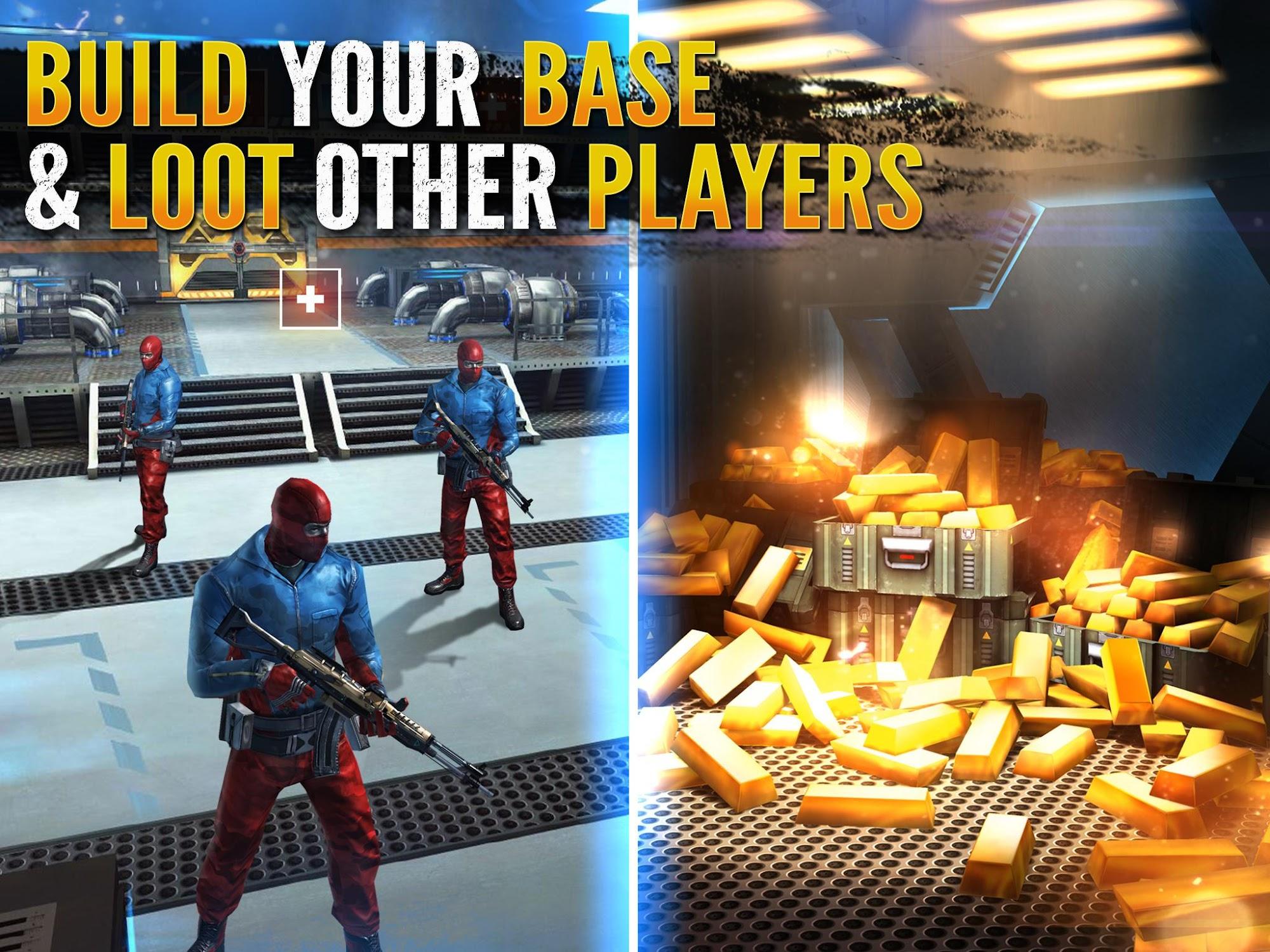 Sniper Fury screenshot #5