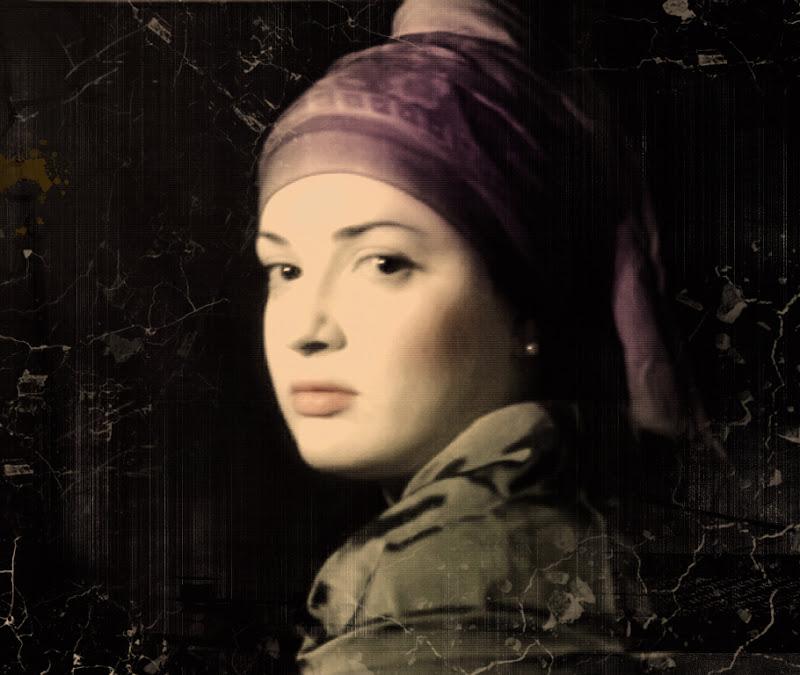 La Dama di Caterina Brillante