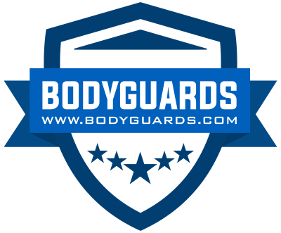 Bodyguards.com Logo