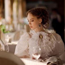 Wedding photographer Anna Sharova (Annel). Photo of 11.11.2015