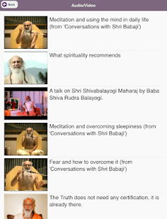 Shri Babaji- screenshot thumbnail