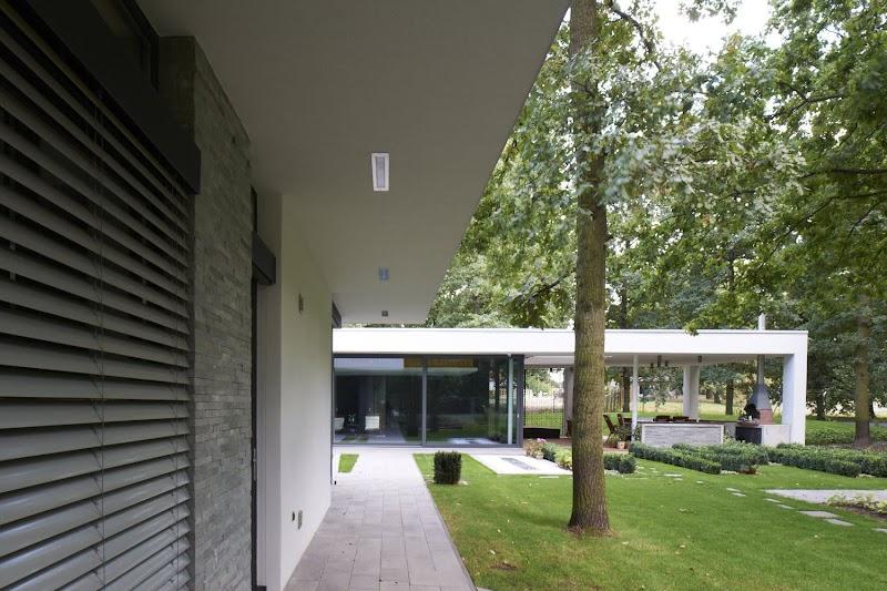 Vivienda en Fótliget - DÉR Architects