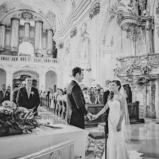Wedding photographer Anita Vén (venanita). Photo of 11.03.2018