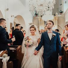 Wedding photographer Katarína Žitňanská (katarinazitnan). Photo of 27.10.2017