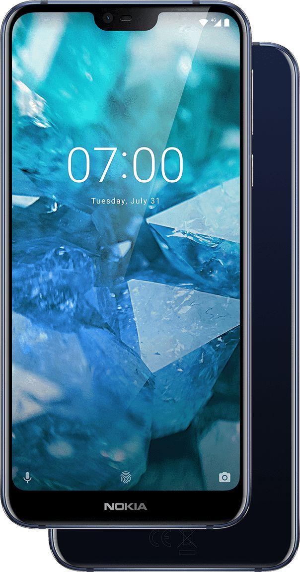 Nokia 7 1 - Review Roundup — Nokia phones community