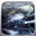 Grim Reaper Ghost Train LWP icon
