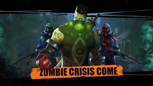 Zombie Crisis 2.0.3120 screenshots 6