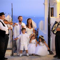 Wedding photographer Ippokratis Alexiou (alexiou). Photo of 25.07.2015