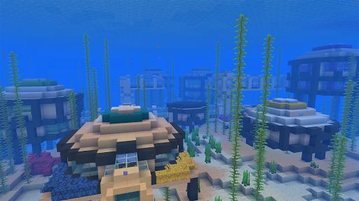 Survival Maps 1.2 screenshots 6