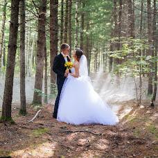Wedding photographer Elizaveta Shaburova (LisaShaburova). Photo of 22.10.2016