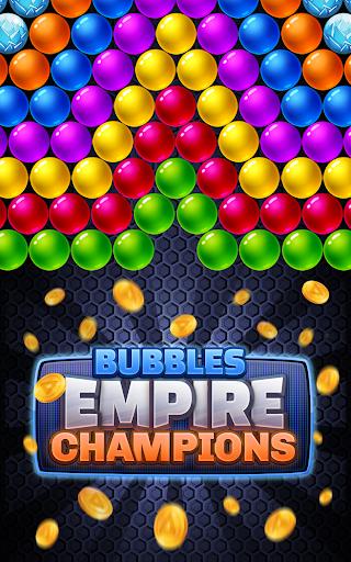 Bubbles Empire Champions 2.5.0 screenshots 10