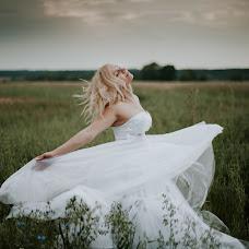Wedding photographer Alicja Dębek (alicjadebek). Photo of 16.01.2018