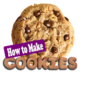 How to Make Cookies - Chocolate Chips