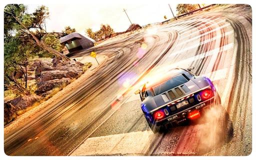 Mega Drift Car Racing - Car Drifting Games modavailable screenshots 14