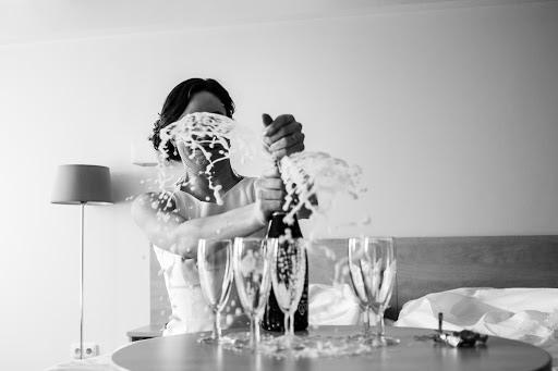 Svatební fotograf Vojta Hurych (vojta). Fotografie z 27.03.2017