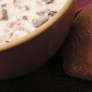 Ground Turkey Cream Of Mushroom Soup Recipes.