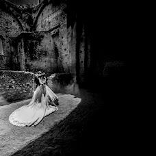 Wedding photographer Federico Tomasello (Fe88toma11). Photo of 30.09.2018