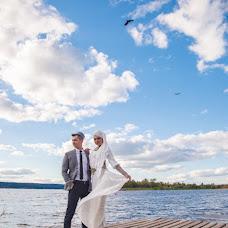 Wedding photographer Pavel Zhukov (paulzhuk). Photo of 26.10.2015