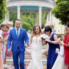Wedding photographer Elena Drozdova (judicata). Photo of 26.04.2016
