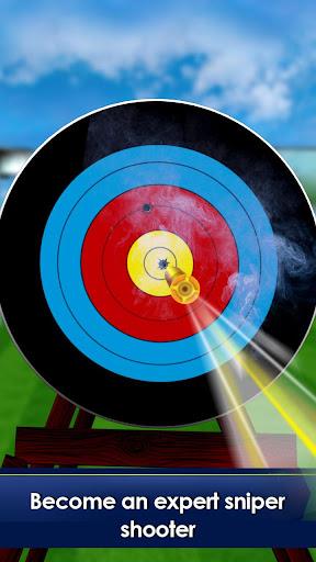 Sniper Gun Shooting - Best 3D Shooter Games apkpoly screenshots 3