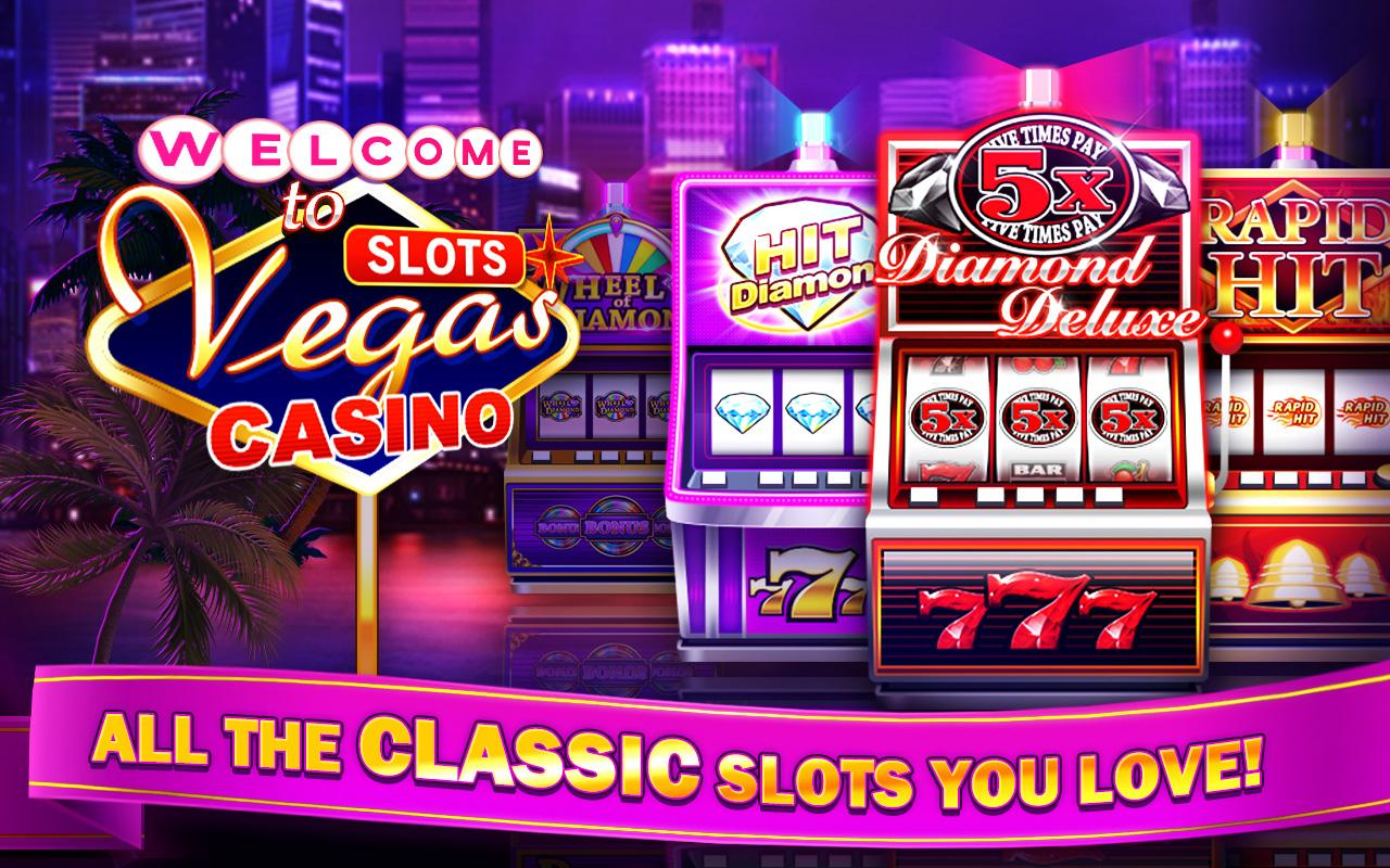 classic vegas casino codes
