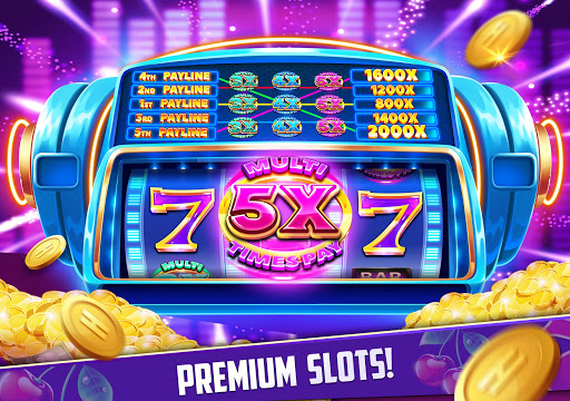 Stars Slots Casino - Vegas Slot Machines apkmr screenshots 9