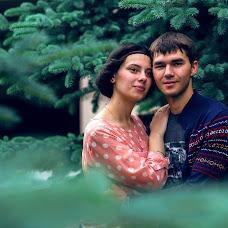 Wedding photographer Ivan Chernoshtan (Ivan666). Photo of 22.06.2015