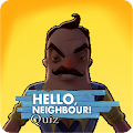 Hello Neighbor 2018 quiz