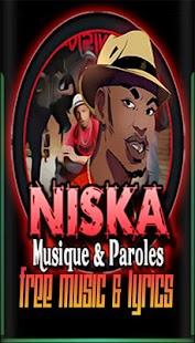 Niska Chansons Musique Paroles Mp3 - náhled
