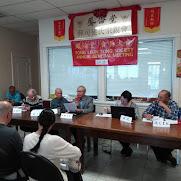 2018-05-06 Annual General Meeting 周年会員大会