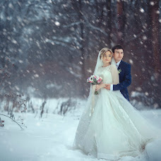 Wedding photographer Aleksandr Larshin (all7000). Photo of 13.02.2017