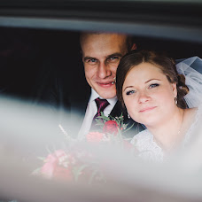 Wedding photographer Ilya Kuznecov (ilyasmith). Photo of 23.10.2015