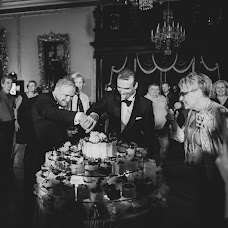 Wedding photographer Sergey Skopincev (skopa). Photo of 27.10.2018