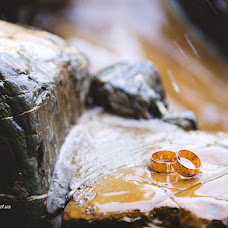 Wedding photographer Petro Kondrat (bonuk). Photo of 26.01.2015