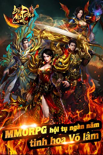 Bá Đao Chi Mộng - Tân Võ Lâm