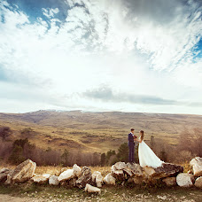 Wedding photographer Natasha Dyachkova (cockroach). Photo of 24.10.2014