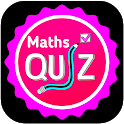Maths Quiz : General Knowledge Quiz & GK Quiz icon