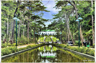 Photo: The Mansion of Baguio City Philippines